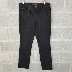 Hope Tommy Hilfiger Straight Leg Jeans Size 10R